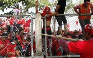 Thaïlande : le CETO devrait maintenir tous les départs