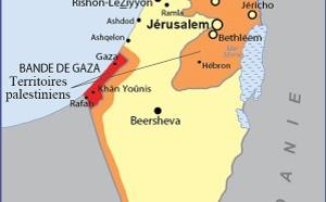 Israël : le nord du pays déconseillé