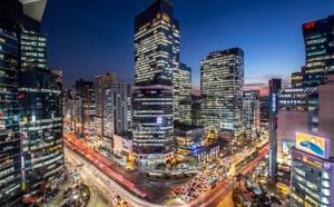 Corée du Sud : vers une autorisation de territoire électronique