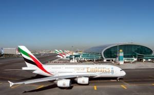 Emirates confirme sa commande de 36 A380