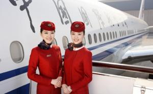 Air China : PhoenixMiles atteint 50 millions de membres !
