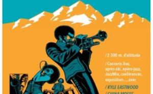 Val Thorens organise son festival de jazz