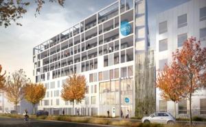 Hôtel : Eklo s'implante à Clermont-Ferrand