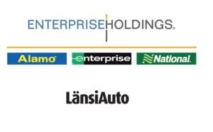 LänsiAuto et Enterprise signent un accord de franchise