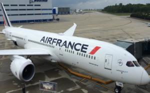 Tarifs sans bagage : Air France met les vols transatlantiques au régime sec à... 195€ !