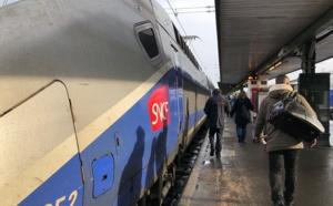 SNCF : Guillaume Pepy réfute l'idée d'une privatisation
