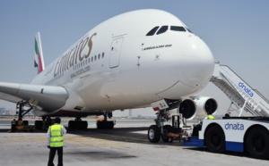 Emirates ouvre une ligne Dubai / Bali / Auckland