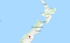 Pluies Nouvelle-Zélande : des routes fermées dans l'île du Sud