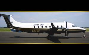 Twin Jet change les horaires de la ligne Clermont-Ferrand/Lyon