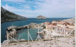 New Hotel soutient la promotion de Marseille sur Instagram