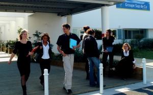 L'ESC La Rochelle : les principes du commerce appliqués au tourisme