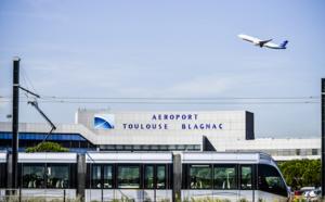 L'aéroport de Toulouse-Blagnac reste français