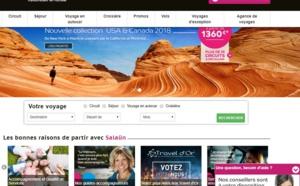 Salaün Holidays va lancer un nouveau site e-commerce pour ses 115 agences de voyages