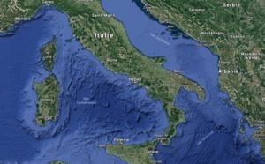 L'Italie, nouveau champ de bataille des compagnies du Golfe