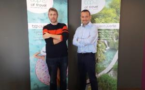 Top of Travel : Gilles Pannekoucke nommé responsable des ventes groupes