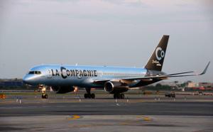 La Compagnie transfère ses opérations à Paris Orly le 22 avril 2018