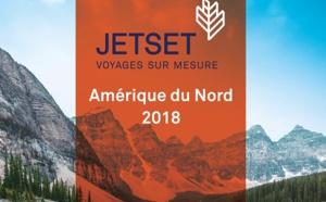 Jetset se paye une nouvelle jeunesse et deux brochures