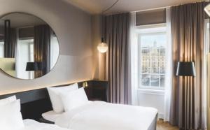 Carlson Rezidor Hotel Group devient Radisson Hotel Group