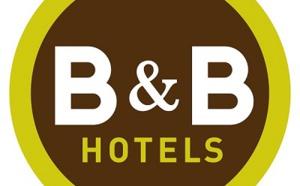 B&B Hotels soigne son e-reputation