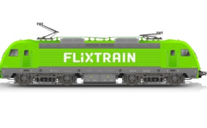 FlixBus se lance sur les rails avec FlixTrain