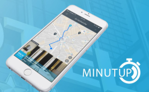 Odalys City intègre la plateforme Minutup