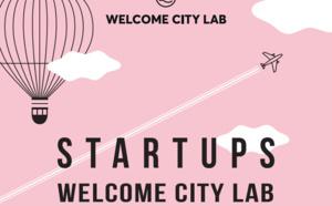 Welcome City Lab : les 15 start-up de la promotion 2018 sont...