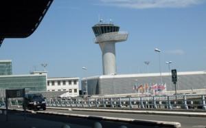 Aeroport de Bordeaux-Mérignac: le terminal low-cost fermé