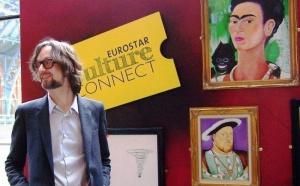 Tickets de musée gratuits avec Eurostar