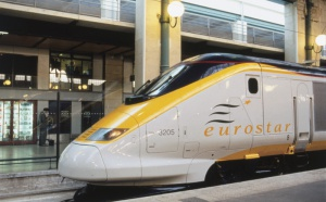 J'ai testé pour vous la Classe business d'Eurostar
