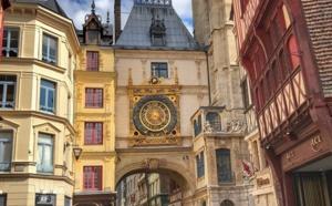 Rouen fait le plein de projets touristiques
