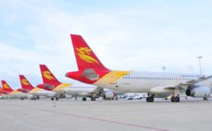 GSA : TAL Aviation représente Beijing Capital Airlines en France