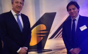 Air France et Jet Airways célèbrent leur coopération