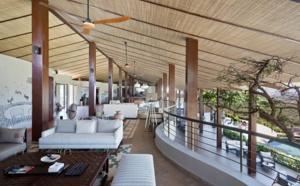 Meliá Serengeti Lodge : un hôtel axé sur le développement durable en Tanzanie