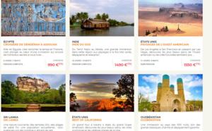GIR : Valérie Graves lance Circuits du Monde pour le B2B