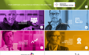 Salesapps : l'appli tablette qui digitalise les commerciaux