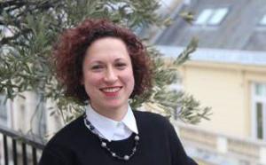 Hôtel du Rond-Point des Champs-Elysées : Inna Doroshenko nommée DG