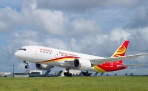 Hainan Airlines : nouveau vol Londres Heathrow - Changsha (Chine)