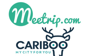 Start-up : PARISCityVISION met la main sur Meetrip et Cariboo