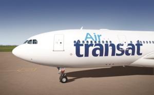 Air Transat : pour la première fois au Ditex à Marseille
