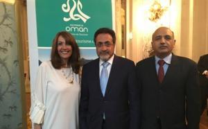 Sultanat d'Oman : objectif 11 millions de touristes d'ici à 2040