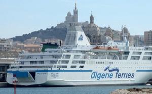 Algérie Ferries : un nouveau navire en construction