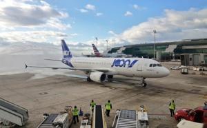Air France-KLM  fait le plein de nouvelles lignes pour l'été 2018