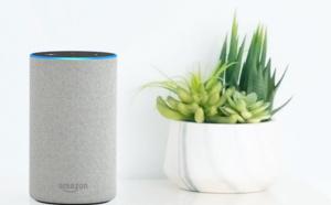 Amazon confirme l'arrivée d'Echo et Alexa en France en 2018