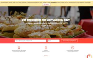 Monbanquet.fr lève 2,5 M€