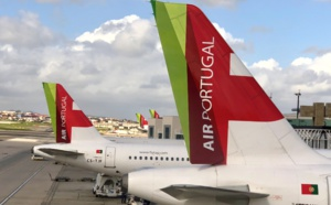 TAP Air Portugal, sur un petit nuage, touche son premier Neo, l'A330-900