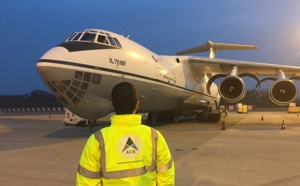 Air Charter Service France : hausse des vols de 30% en 2017