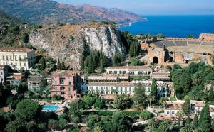 Sicile : Orient-Express rachète deux des plus beaux hôtels d'Europe