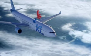 XL Airways lance une nouvelle campagne de pub