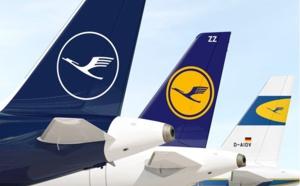 Lufthansa : bénéfice record en 2017