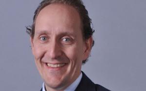Brussel Airlines : Dieter Vranckx nouveau directeur financier
